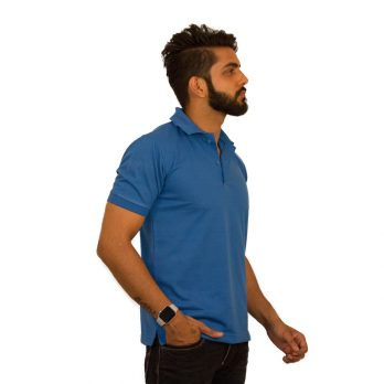 Royal Blue Polo T-Shirts by UrbanPolo
